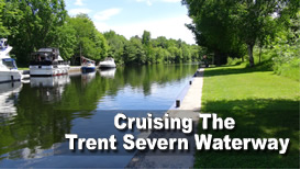 cruising the trent severn waterway preview