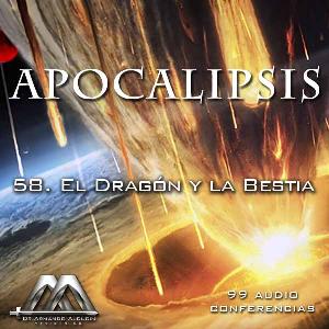 58 El Dragon y la Bestia | Audio Books | Religion and Spirituality