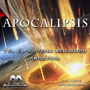 75 El sistema religioso apostata | Audio Books | Religion and Spirituality
