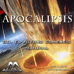 80 El futuro comercio mundial | Audio Books | Religion and Spirituality