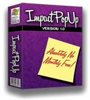 Impact Popup | Software | Business | Other