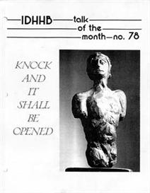 ToTM #78 Knock and It Shall Be Opened | eBooks | Religion and Spirituality