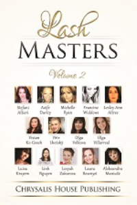 Lash Masters Vol 2 | eBooks | Biographies