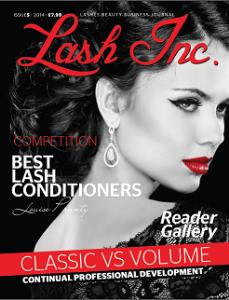 Lash Inc Issue 5   eBooks   Education