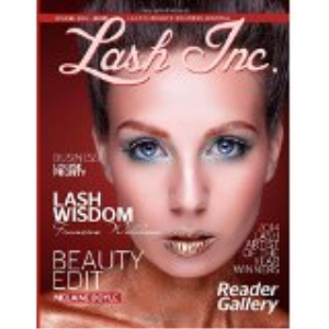 lash inc issue 4