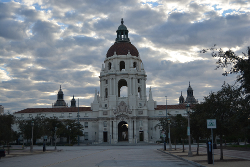 Second Additional product image for - Pasadena City Hall