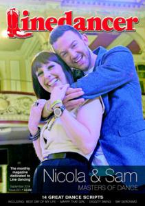 linedancer magazine issue 221