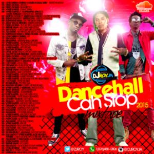 Dj Roy Dancehall Cah Stop Mixtape | Music | Reggae
