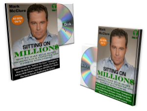Sitting On  Millions | Audio Books | Business and Money