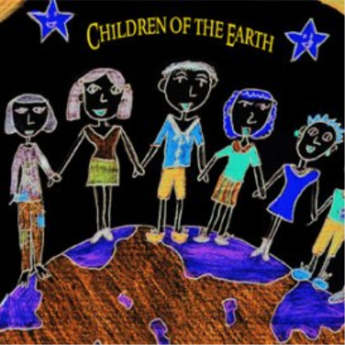 Second Additional product image for - Children of the Earth