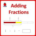 Adding Fractions 4th Grade, 5th Grade | eBooks | Education