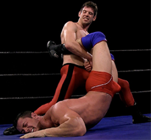 2206-HD-Ethan Andrews vs Dash Decker | Movies and Videos | Action
