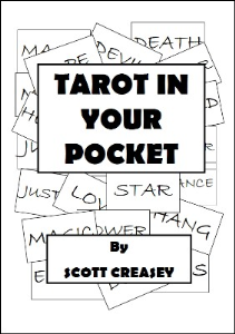 tarot in your pocket