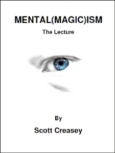 mental(magic)ism