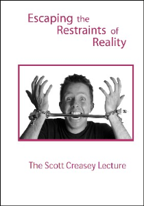 Escaping the Restraints of Reality | eBooks | Entertainment