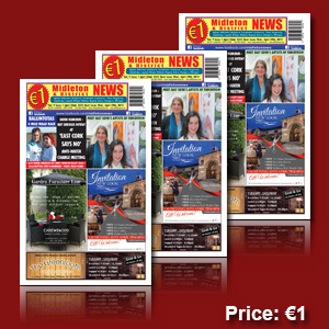 Midleton News April 22nd 2015 | eBooks | Periodicals