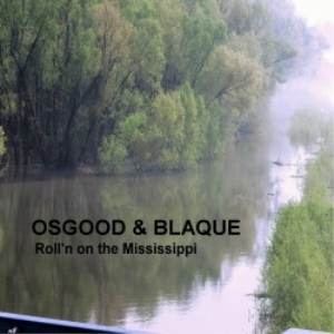 roll'n on the mississippi