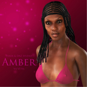 Amber for V4, V5 & V6 | Software | Design