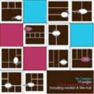Template 230 Album Set | Software | Design Templates