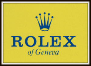 rolex watches magazine ads package
