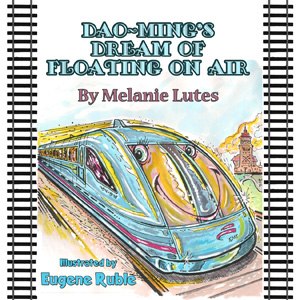 Dao-Ming's Dream of Floating on Air   eBooks   Children's eBooks