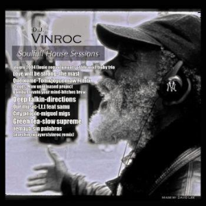 vinroc- soulfull house sessions