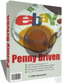 Secret of the 1 Cent Auction eBook Penny | eBooks | Business and Money