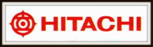 hitachi electronics magazine ads package