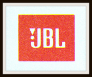 jbl electronics magazine ads package