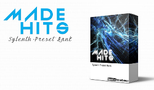 made hits sylenth preset bank