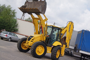 Komatsu WB93S-5 WB93S 5E0 Backhoe-Loader SERVICE REPAIR SHOP Manual DOWNLOAD | Documents and Forms | Building and Construction