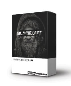 the blackout massive preset bank