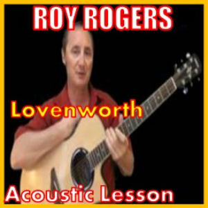 Learn to play Lovenworth by Roy Rogers | Movies and Videos | Educational