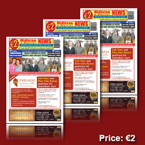 Midleton News April 29th 2015 | eBooks | Periodicals