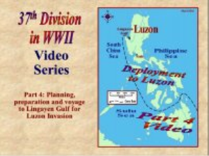 part 4 - deployment to luzon