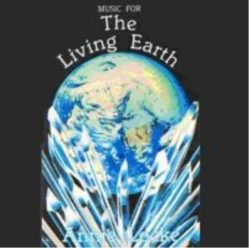 First Additional product image for - The Living Earth by Annie Locke