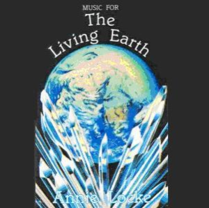 the living earth by annie locke