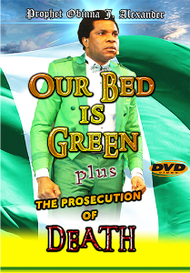 Exclusive! Our Bed Is Green | Movies and Videos | Religion and Spirituality