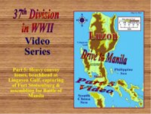 Part 5 - Drive to Manila | Movies and Videos | Documentary