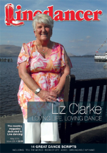 linedancer magazine issue 229