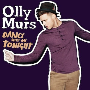 Dance With Me Tonight Olly Murs for 5444 Big Band Vocal Solo and SAB back up | Music | Popular
