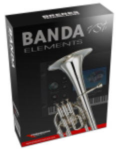 01 Banda Elements VSTi (Windows VST) 32 & 64 BitPlugin | Software | Add-Ons and Plug-ins