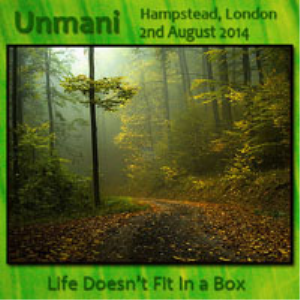 Life Doesn't Fit In A Box | Audio Books | Religion and Spirituality