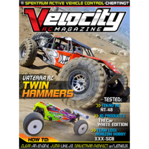 VRC Magazine_015 | eBooks | Automotive