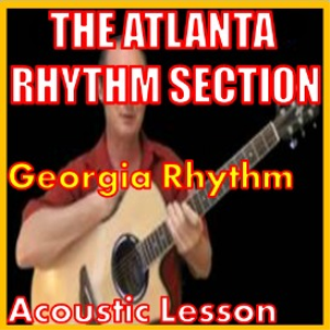 Learn to play Georgia Rhythm by The ARS | Movies and Videos | Educational