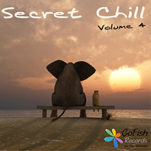 secret chill - vol.4