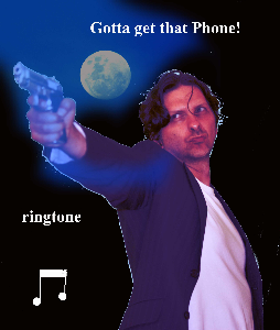 dramatic ringtone
