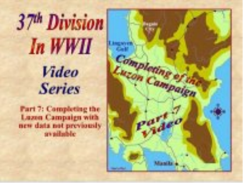 First Additional product image for - Part 7 - Completing the Luzon Campaign