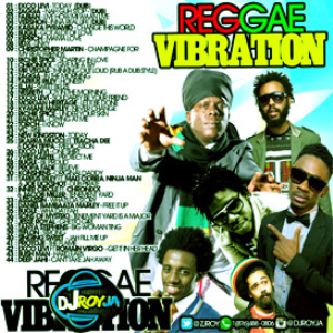 Dj Roy Reggae Vibration Culture Mix | Music | Reggae