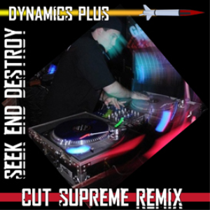 Seek End Destroy Cut Supreme Remixes | Music | Rap and Hip-Hop